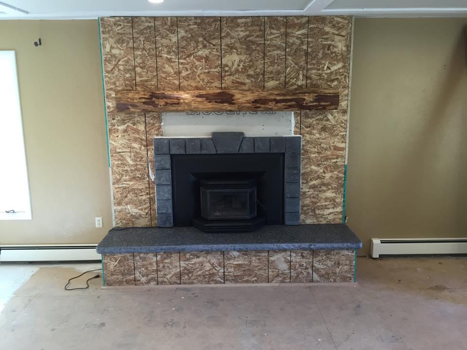 Electric Fireplaces in Wasilla, Alaska | Electric Heaters
